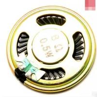 Harga new 8 ohm 0 5w horn speaker diameter 4cm loudspeaker bel musik | antitipu.com
