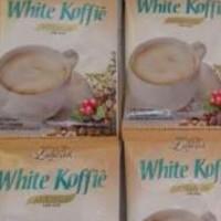 Kopi Luwak White Coffee Bisa kirim via Gojek