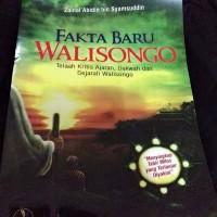 Fakta Baru Wali Songo