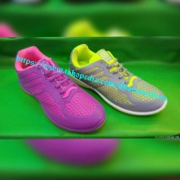 harga Sepatu Ando Running Wanita Olahraga Lari Sport Tenis Gym Fitnes Tokopedia.com