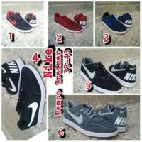 Sepatu Nike Tiempo Trainer Cowok Grade Original