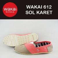 harga sepatu wakai murah / wakai grade original / wakai pink Tokopedia.com