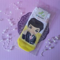 Kpop Socks Super Junior Siwon