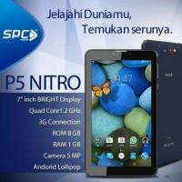 SPC P5 Speed 8GB