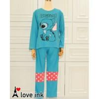 Harga pajamas long | Hargalu.com