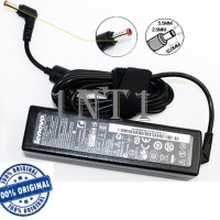 Adaptor Charger Laptop Lenovo 20V 3.25A Original B470 G460 G470 G560