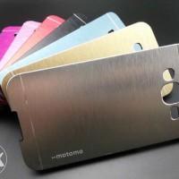 Metal case motomo Samsung S3 mini i8190 (hardcase aluminium cover casi
