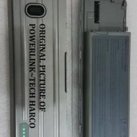 BATERAI DELL LATITUDE D620, LATITUDE D630, PRECISION M2300 series - OE