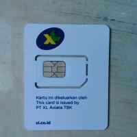 Kartu Perdana UPGRADE 4G XL - 3G Ke 4G OTA