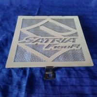 Cover radiator satria f injeksi