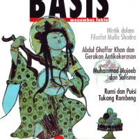Majalah Basis No. 03-04, 2006 - SUFISME