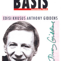 Majalah Basis No. 01-02, 2000 - ANTHONY GIDDENS