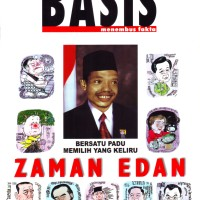 Majalah Basis No. 09-10, 2003