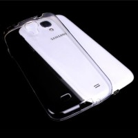 SAMSUNG GALAXY S4 ULTRATHIN SOFT CASE /JELLY CASE/SILICON