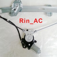 Regulator Window Assy Honda Civic Ferio Tahun 1996-2000 Depan Kanan