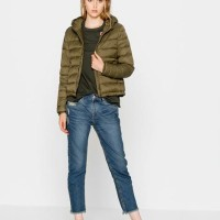 harga Jaket Jacket Duck Down Pull And Bear Duck Down,Goose Down, Bulu Angsa Tokopedia.com