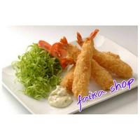 bento / ebi fry / frozen food / udang / naget / nuget