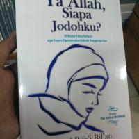 * Ya Allah, Siapa Jodohku? (New Edition) oleh Ahmad Rifa`i Rif`an