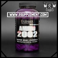 Ultimate Nutrition Amino 2002 ! Suplemen fitness malang surabaya