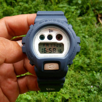 G-Shock x New Era DW-6900FS