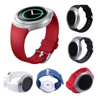 Silicone Watch Band Strap for Samsung Gear S2 R720