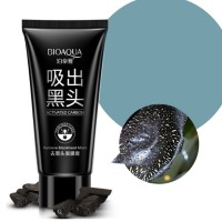 BIOAQUA actived carbon blackhead/masker komedo/pembersih komedo