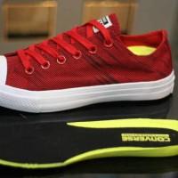 Sepatu Converse CT Casual Pria Import Made In Vietnam Gratis Kaoskaki