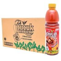 Teh Pucuk Harum 1 dus *24(pengiriman pake gojek)