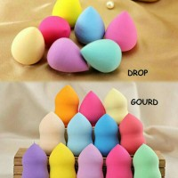 SPONGE BLENDER EGG - VOV - BEAUTY BLENDER SPONGE MAKE UP