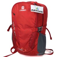 Tas Laptop Notebook Consina Bleeding Heart Murah, (Daypack, Ransel)