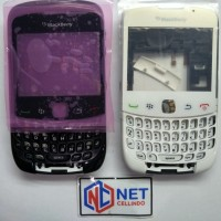 CASSING CASING BLACKBERRY BB 9300 CURVE / GEMINI 3G + KACA LCD