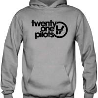 Jaket / Hoodie / Sweater Twenty One Pilot - Abu Misty