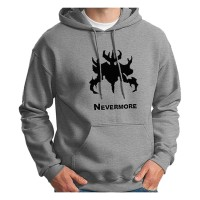 Hoodi Nevermore Dota 2 Game - DEALLDO MERCH