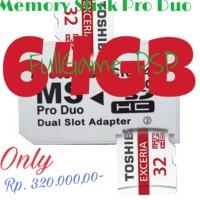 Memory Stick Pro Duo 64Gb FullGame PSP