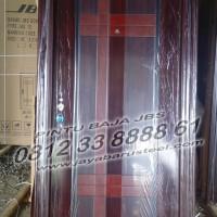 08123 5578 785 (JBS), Harga Pintu Rumah Kota Surabaya BAJA Ngawi