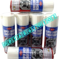 Engine Cleaner Foam DCS