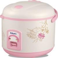Miyako Rice Cooker MCM-638 - 1.8 L