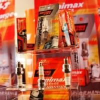 Busi Honda Supra X 125 - DAYTONA Ignimax Tapered 3389 Limited