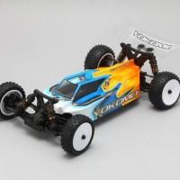 Yokomo 1/10 YZ-4 Buggy 4WD Car Kit