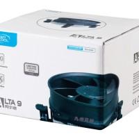 Cooler System - Deep Cool - ALTA 9- LGA 775 Or LGA 1156 / LGA 1155