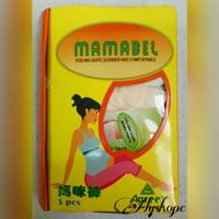 CELANA DALAM HAMIL MAMABEL / AGREE KUNING H514 / CD HAMIL MAMABEL