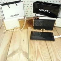 harga Power Bank Chanel Tas Besar 10400mah Best Quality Tokopedia.com