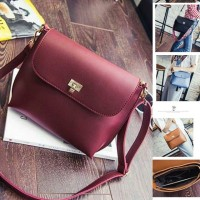 UT1473 tas import / tas korea / sling bag