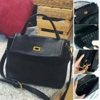 UT1470 tas import / tas korea / sling bag
