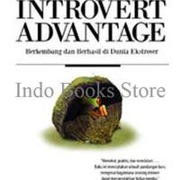 Sale !! Buku The intovert Adventage . Marti olsen laney, psy. D