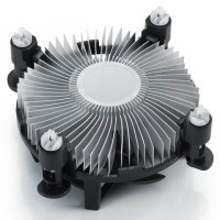 Deepcool CK-11509 Fan LGA 775 / LGA 1155 / LGA 1156 (Hy Limited