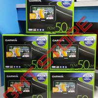 GPS MOBIL / GPS NAVIGASI GARMIN NUVI 50LM / 50 LM + Peta Indonesia