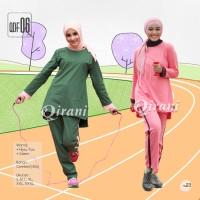 harga QDF 06 - Qirani /stelan olahraga Muslimah Tokopedia.com