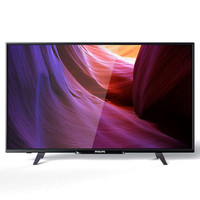 [24 Inch] Philips LED TV 24inch 24PHA4100S