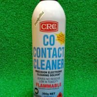 Co Contact Cleaner / Pembersih Komponen Elektronik 2016M 520 ML - CRC
